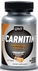 L-КАРНИТИН QNT L-CARNITINE капсулы 500мг, 60шт. - Исправная